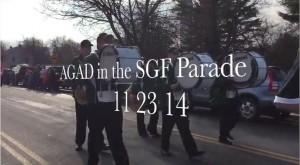 AGAD SGF 2014